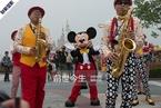 梦幻城堡上海迪士尼的前世今生