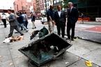 一周天下:纽约曼哈顿爆炸 搞笑诺贝尔奖颁奖