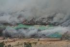 垃圾焚烧厂环评信息引争议 环保部责令重新答复