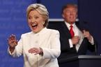 一周天下:美大选第三场辩论举行 泰国进入国丧期
