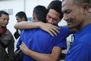 遭索马里海盗劫持4年半 中国船员安全获救