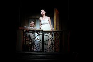 史诗歌剧《战争与和平》在哈尔滨大剧院首演