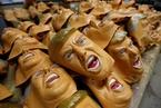 """一周天下:特朗普""""狂人""""面具供不应求"""