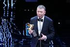 《八月》获金马奖最佳影片 冯小刚获最佳导演