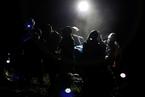 巴西球队包机坠毁71人遇难 黑匣子已找到