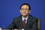 """刘士余:有信心解决IPO""""堰塞湖"""""""