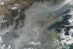 北京解除9天跨年重污染橙色预警