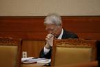 一周天下:朴槿惠律师在辩论前祷告