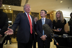 E-COMMERCE: Alibaba Finds Friend in Trump, Quagmire in Intime