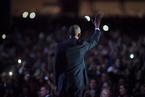 一周天下:奥巴马发表离任演说