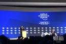 习近平出席世界经济论坛年会开幕式并发表演讲