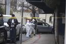 墨西哥发生校园枪击致1死4伤 枪手开枪自杀