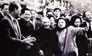 纪念邓小平南巡25周年:改革开放再次启航