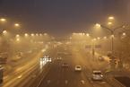环保部:春节期间或出现3次空气重污染