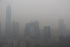 京津冀强力治霾 国家能源局、天津港配合