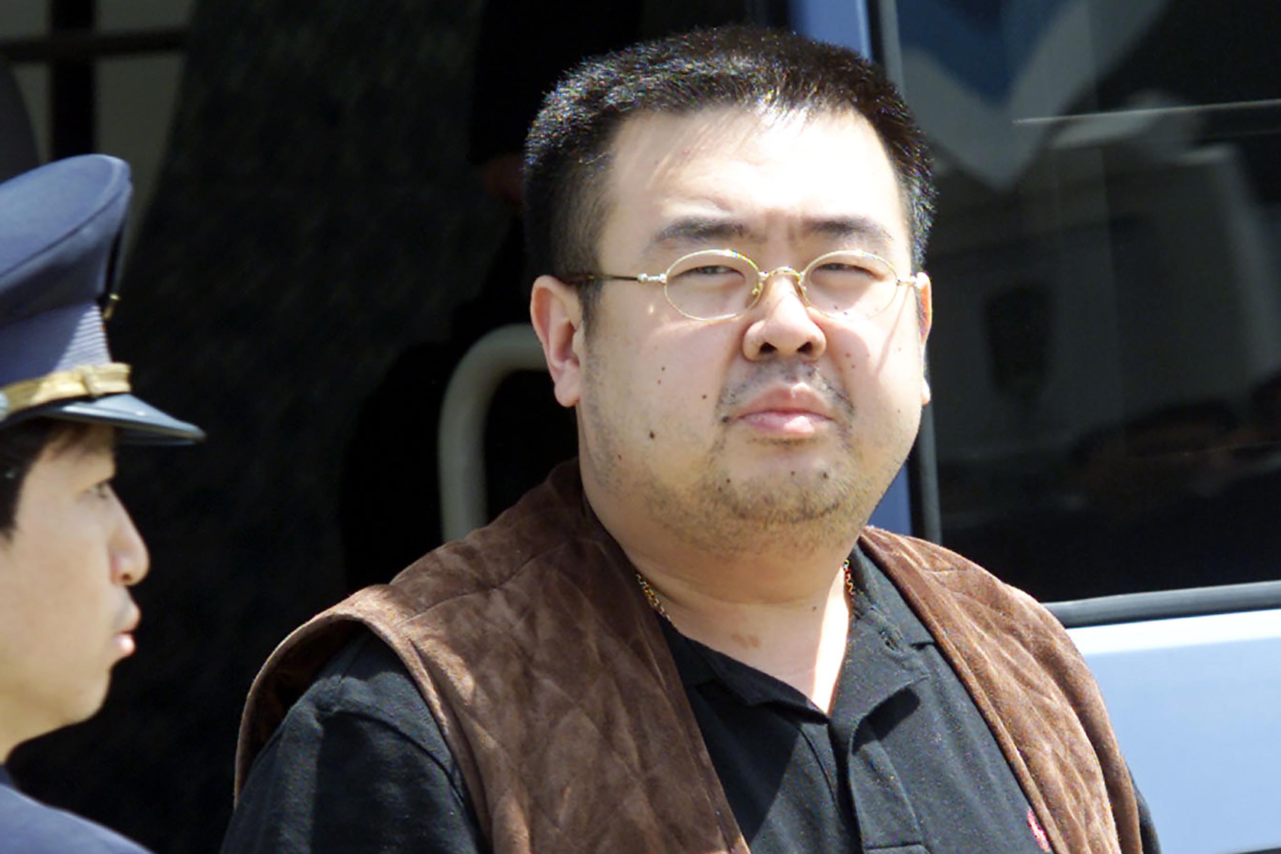 韩国朝鲜互控对方应为金正男事件负责