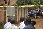 乌干达首都发现两具中国籍女尸 两人5天前失踪