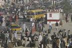 阿富汗失业率超过40% 劳动者就业压力大