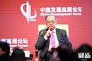 中国发展高层论坛2016