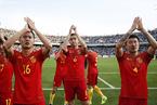 世预赛国足0-1惜败伊朗 客场告负