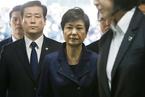 不到半年朴槿惠总统变囚徒 原执政党大选难翻身