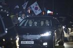 大选进入倒数时刻 韩国法院为何收押朴槿惠
