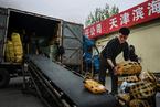 北京大红门商户的搬迁路