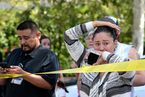 美国加州一小学发生枪击事件 已造成3人死亡