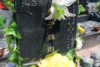 魏则西周年墓前无人祭奠 记者约定前往与其父母失联