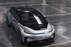 中国资本青睐电动车初创企业 欲与特斯拉一较高下