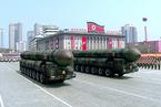 """一周天下:朝鲜举行大阅兵 """"天舟一号""""升空"""