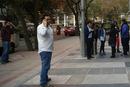 智利发生7.1级地震 海岸地区民众大规模撤离