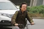 北京遭遇大风天气 局地阵风超10级
