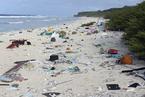 不是所有小岛都是仙境!科学家发现世界最脏岛屿