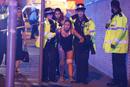 英国曼彻斯特竞技场发生爆炸