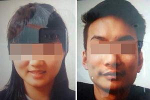 两名中国公民在巴基斯坦被绑架