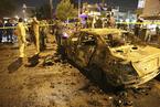 伊拉克巴格达汽车炸弹袭击已致13人死亡
