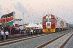 肯尼亚媒体:拥有一条中国特色铁路是怎样的体验?