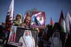 卡塔尔自曝官媒遭黑细节 沙特等国立场软化另觅下台阶
