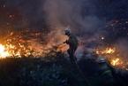 葡萄牙林火已致62死 全国进入紧急状态