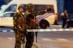 布鲁塞尔中央火车站发生爆炸事件