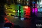 北京发布暴雨黄色预警 回看那些年的雨中记忆