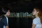 """""""我所爱的香港"""""""