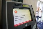 电脑勒索病毒袭击多国 乌克兰受害最严重