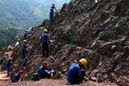 """重庆发现长150米的世界级""""恐龙化石墙"""""""
