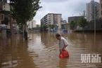 6月全国降水量偏多 南方六次区域性暴雨