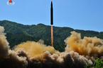 分析│朝鲜发射首枚洲际导弹 反制韩美元首会晤成果