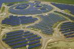 全球首座熊猫电站并网发电 预计节约百万吨煤炭