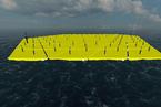 """荷兰工程师设计""""浮岛城市""""方案应对全球变暖"""
