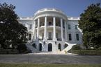 美国白宫因发现无主包裹短暂关闭